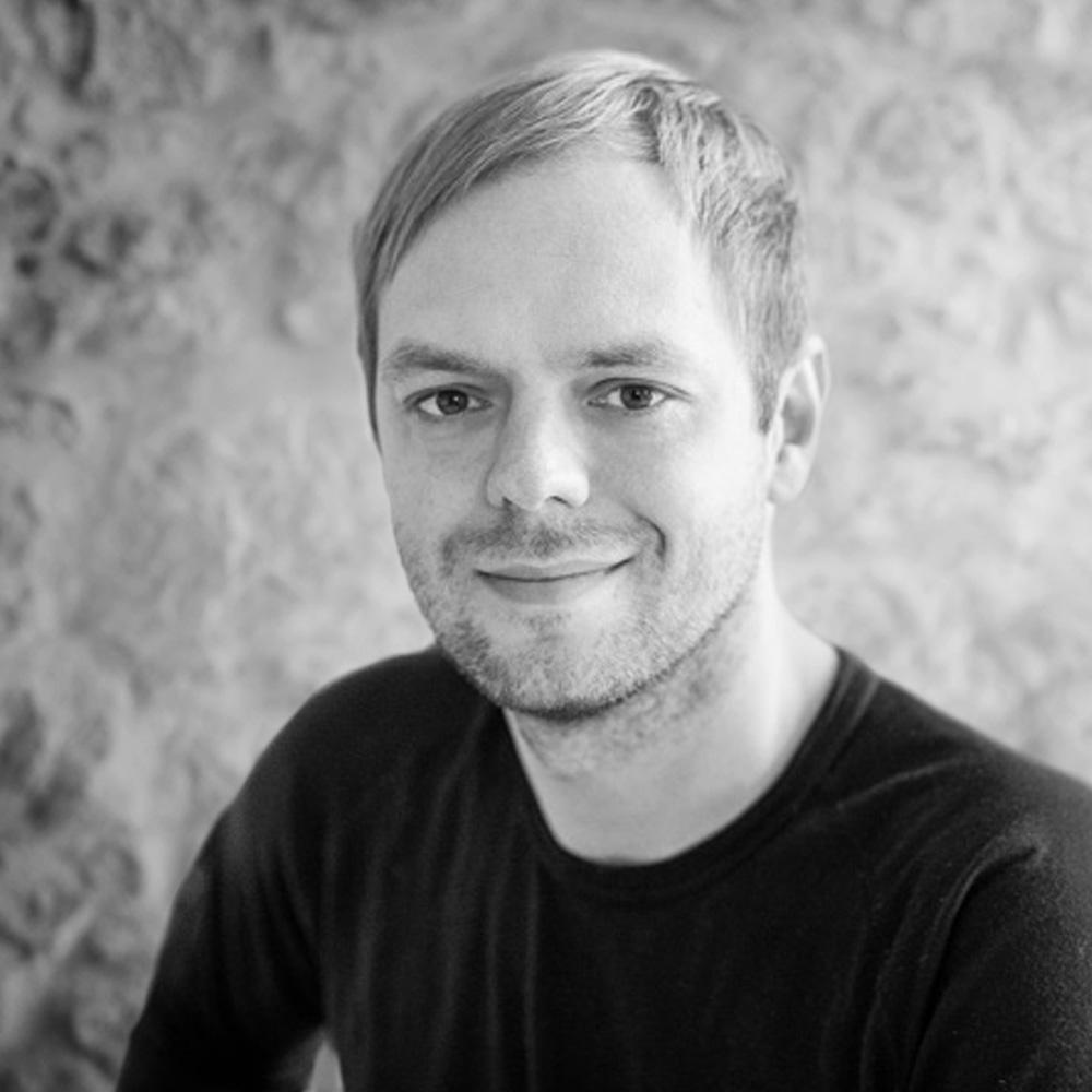 Portrait von Christian Büchner