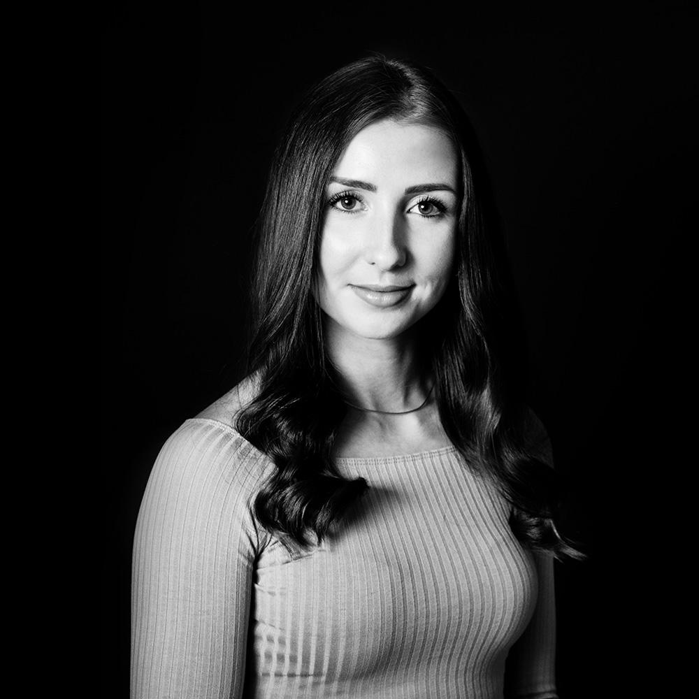 Portrait von Eva Nirschl