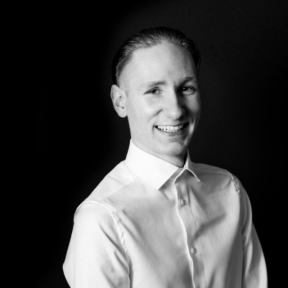 Portrait von Tobias Lenz
