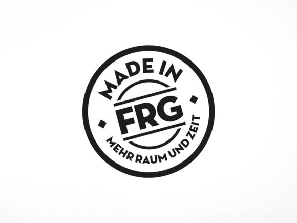Unser Kunde MADE in FRG