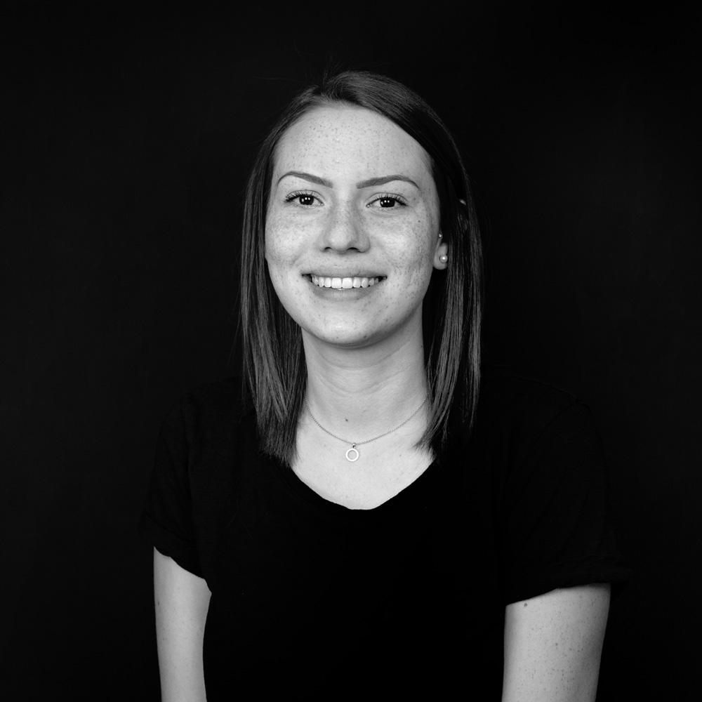 Portrait von Antonia Mayerhofer