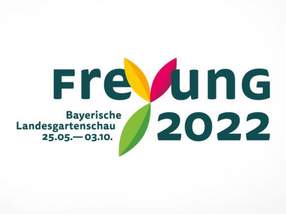 Unser Kunde Bayerische Landesgartenschau Freyung 2022